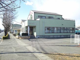 高崎のとある歯科医院