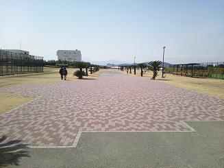 茅ヶ崎しおさい広場